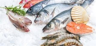 Trữ thực phẩm trong tủ đông có an toàn không? Những lưu ý khi trữ