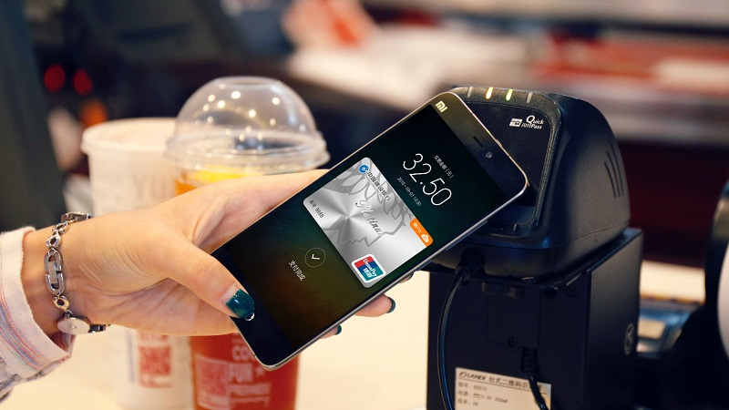 Rỏ rỉ video quảng cáo Xiaomi Redmi Note 8 cho thấy máy hỗ trợ NFC - ảnh 1