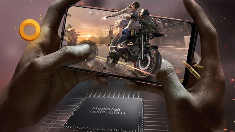 Redmi Note 8 và Redmi Note 8 Pro sẽ dùng chip Helio G90T hỗ trợ chơi game tốt hơn