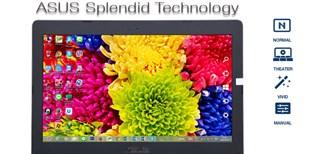 Tìm hiểu về công nghệ ASUS Splendid Video