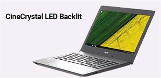 Tìm hiểu về công nghệ màn hình CineCrystal LED Backlit