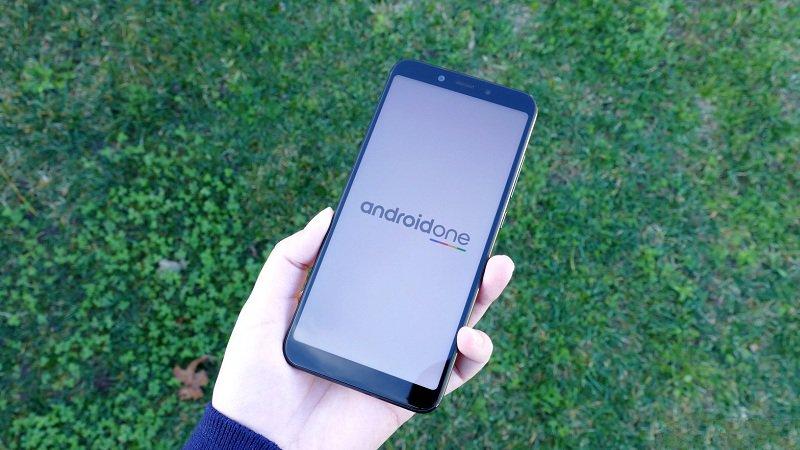 Xiaomi A-series là dòng điện thoại Android One bán chạy nhất toàn cầu
