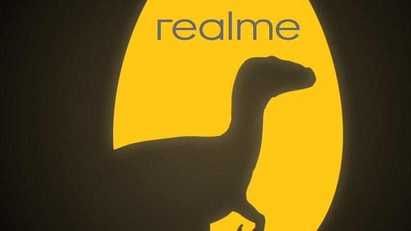 Realme teaser dòng smartphone mới có hiệu suất cao và camera cải tiến