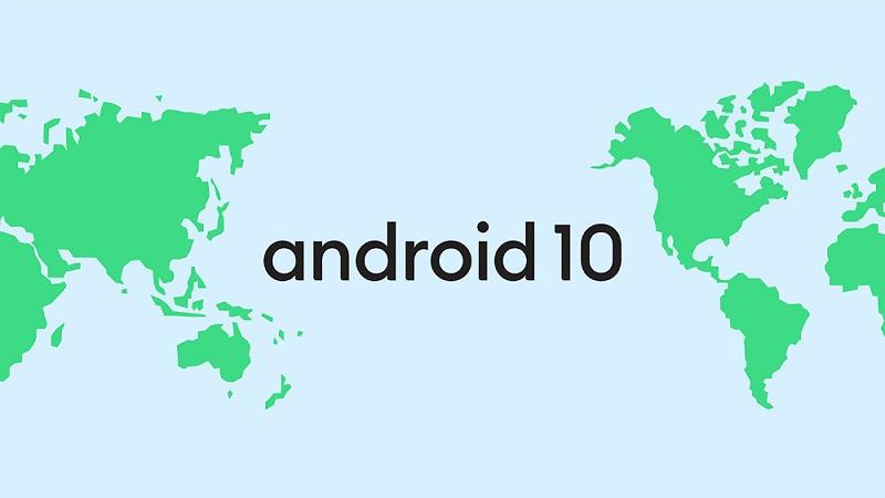 Android Q được gọi là Android 10, bỏ tên mã dựa trên món tráng miệng