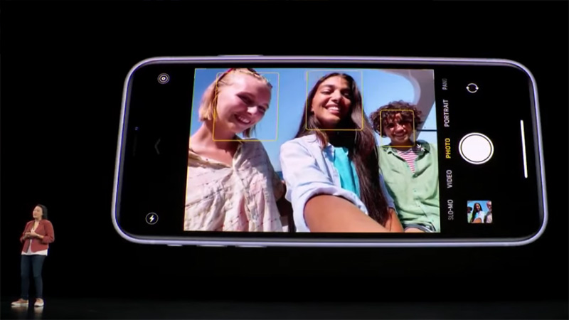 """Vì sao nên """"gom lúa"""" để chờ đặt mua iPhone 11? - ảnh 3"""