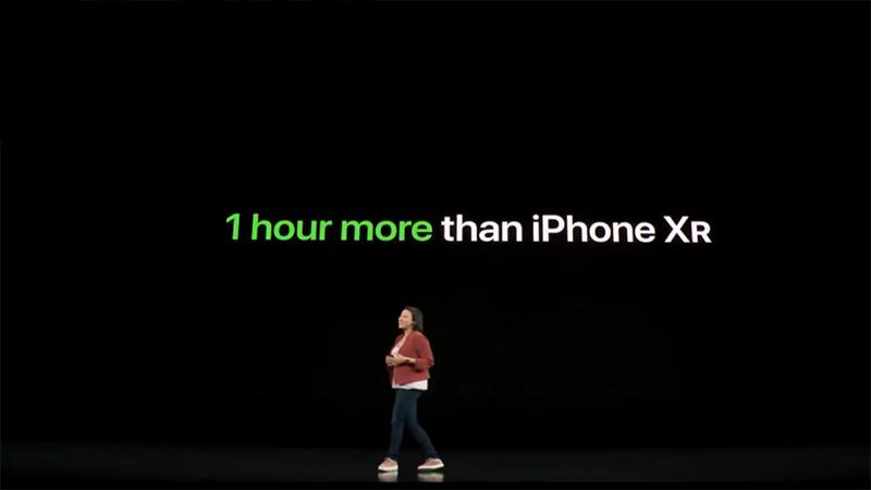 """Vì sao nên """"gom lúa"""" để chờ đặt mua iPhone 11? - ảnh 5"""