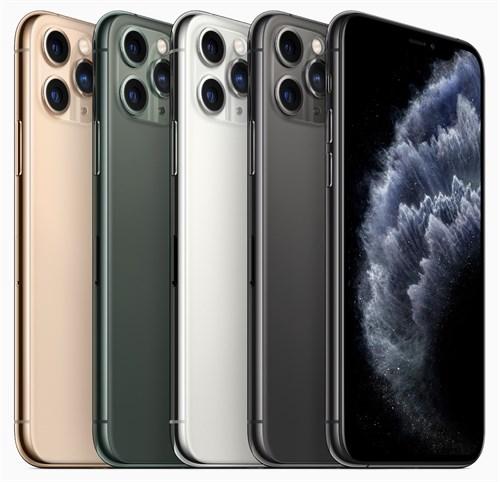 IPhone XS Max 1 Sim| Iphone XS Max 2 Sim Trắng Đen Vàng ZA/ ZP Cực Hot - 12