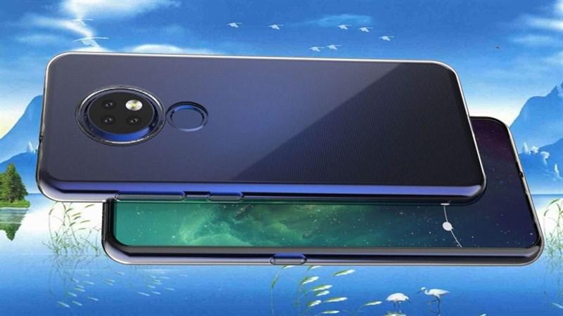 Nhà bán lẻ tại Chile hé lộ giá bán của Nokia 7.2