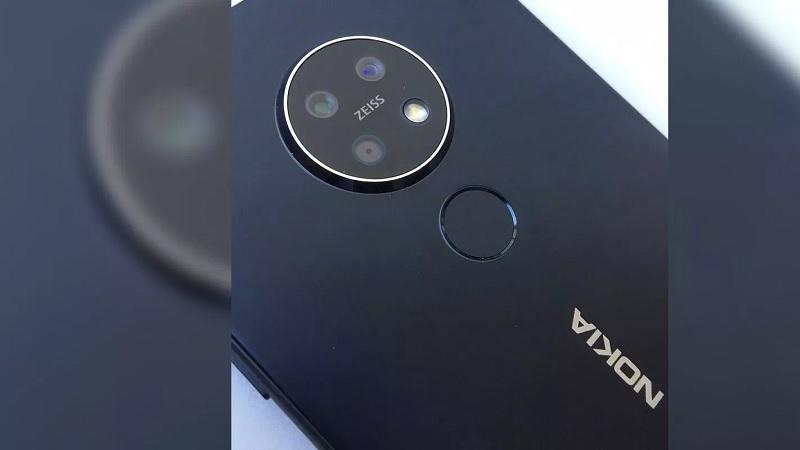 Nokia 7.2 có 3 phiên bản màu sắc trẻ trung, đa dạng - ảnh 1