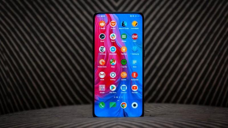 Smartphone OPPO bí ẩn có RAM 8 GB xuất hiện trên Geekbench