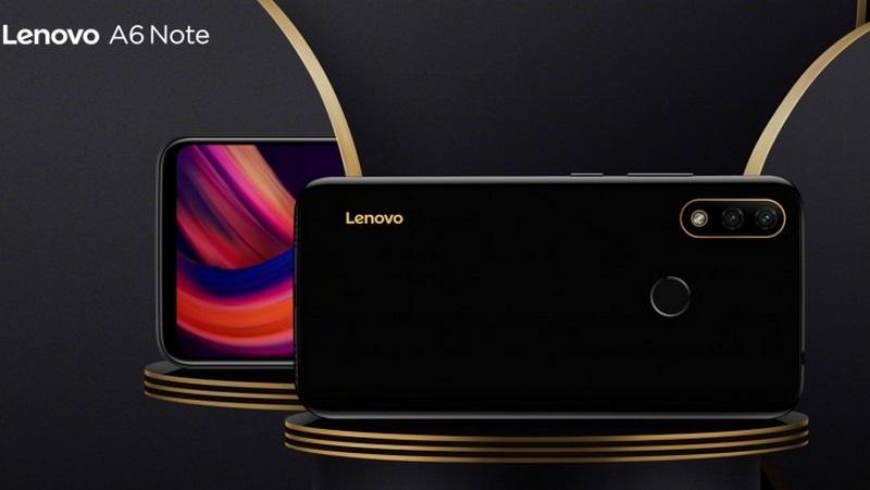 Xuất hiện hình ảnh báo chí của Lenovo A6 Note