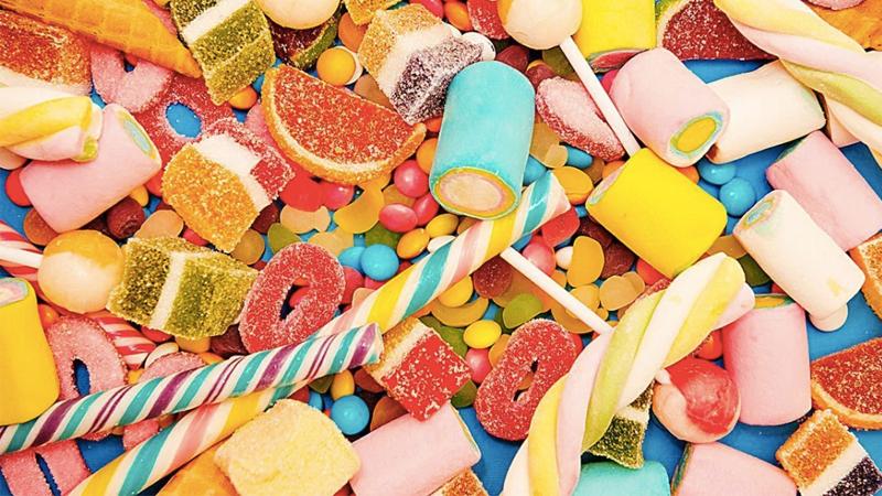 Ăn bánh kẹo, đồ ngọt có thể làm giảm stress nhanh chóng