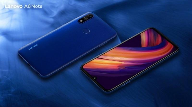 Lenovo sẽ ra mắt nhiều mẫu smartphone dòng Note vào ngày 5/9