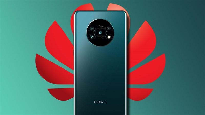 Rò rỉ hình ảnh thực tế mặt trước của Huawei Mate 30