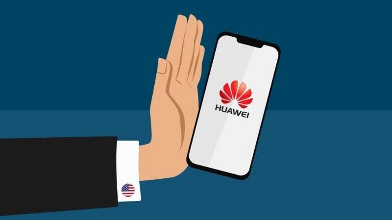 Huawei có thể mất 10 tỷ USD doanh thu smartphone vì lệnh cấm của Mỹ - ảnh 1