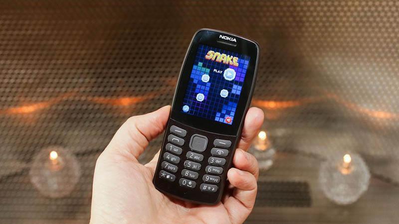 """Dù ai cũng có smartphone nhưng vẫn mua """"đập đá"""", vẫn chọn Nokia                                        9 - ảnh 3"""