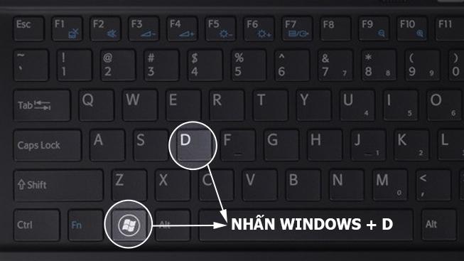 """Kết quả hình ảnh cho phím tắt máy tính"""""""