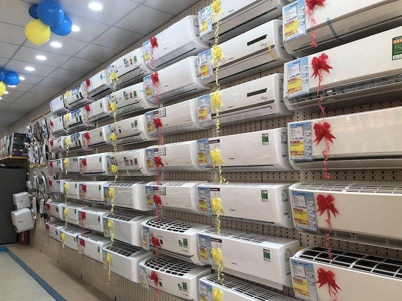 Siêu thị Điện máy XANH Hương Lộ 2, Bình Trị Đông A, Bình Tân