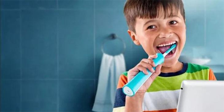 nen mua ban chai danh rang dien hay ban chai thuong  3 - Nên mua bàn chải đánh răng điện hay bàn chải thường?