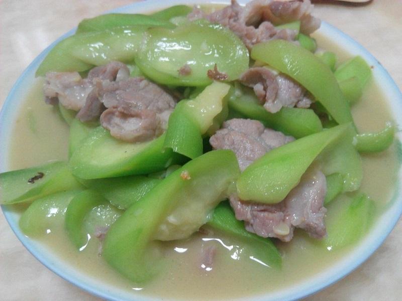 Các món rau xào với thịt bò vừa ngon vừa nhanh lại dễ làm