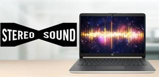 Âm thanh Stereo là gì?