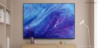 Redmi ra mắt tivi đầu tiên: 70 inch 4K HDR, giá khoảng 12 triệu đồng