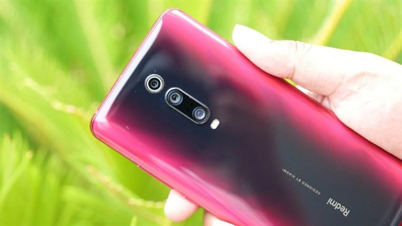Smartphone Redmi 5G đầu tiên sẽ trình làng vào năm 2020