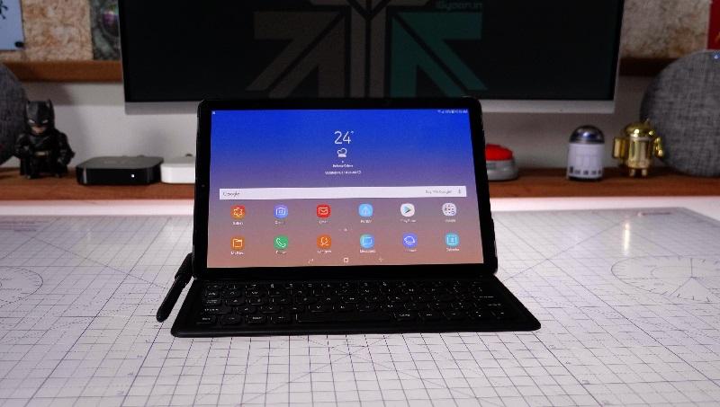 Samsung sắp ra mắt một máy tính bảng tầm trung mới