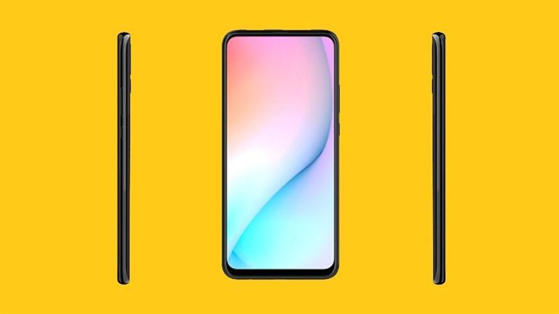 Huawei Enjoy 10 Plus lộ ảnh render và cấu hình đầy đủ
