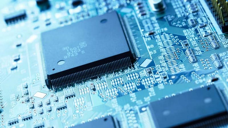 Chip bán dẫn