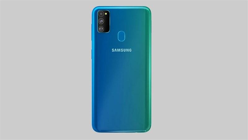 Google xác nhận nhiều thông số kỹ thuật của Samsung Galaxy M30s