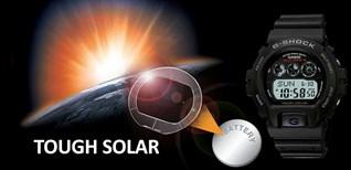 Tìm hiểu công nghệ Tough Solar