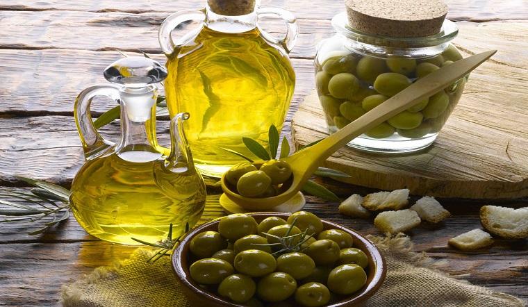 Dầu olive là gì? Tác dụng của dầu olive với sức khoẻ và làm đẹp