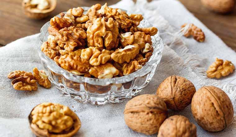 Walnuts là gì? Tác dụng của walnuts với sức khỏe
