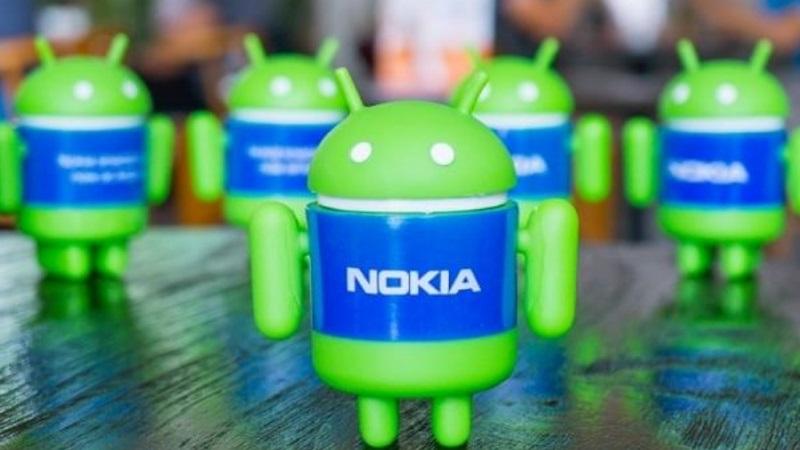 Nói đến việc cập nhật phần mềm và bảo mật smartphone, Nokia là số 1!