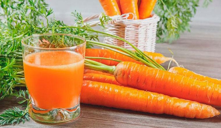 Có nên uống nước ép cà rốt mỗi ngày và đâu là cách uống đúng chuẩn