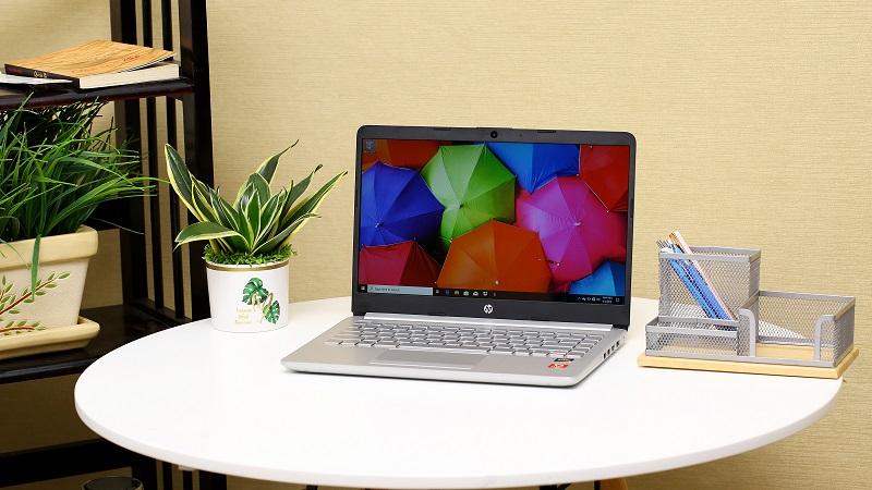 Laptop HP AMD mở bán