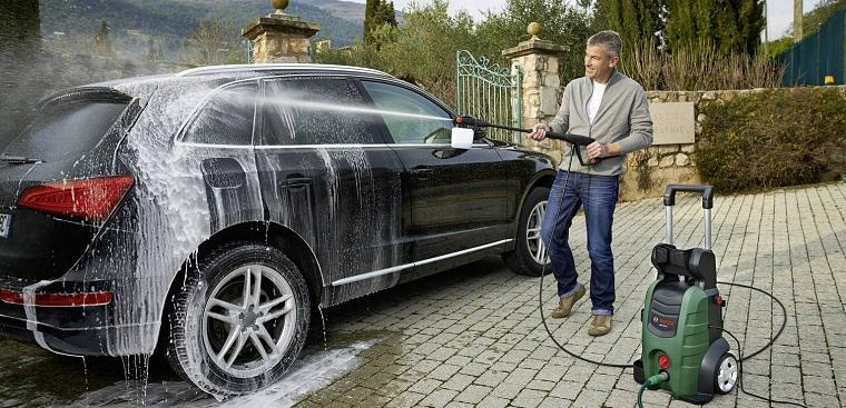 Những thương hiệu máy rửa xe phổ biến trên thị trường hiện nay