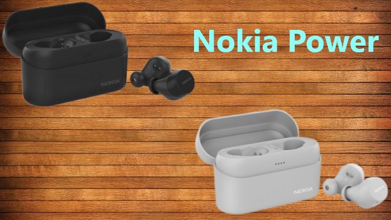 IFA 2019: Nokia ra mắt tai nghe không dây Power, pin... 150 giờ