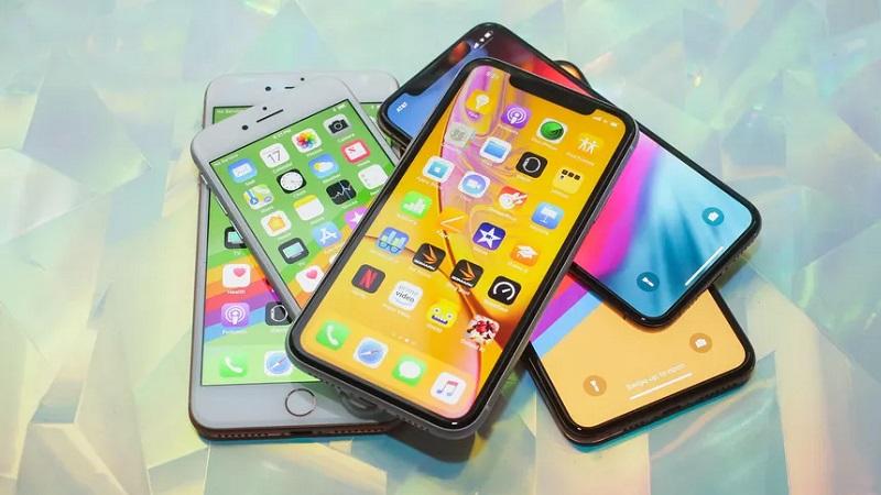 iPhone Xr là smartphone bán chạy nhất trong nửa đầu năm 2019