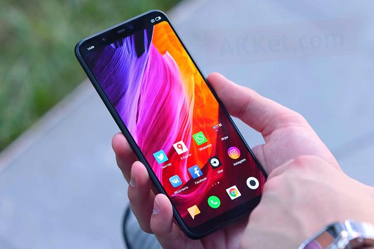 Lịch trình cập nhật Android 10 của xiaomi