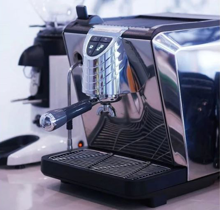 Máy pha cà phê mini Simonelli Oscar II