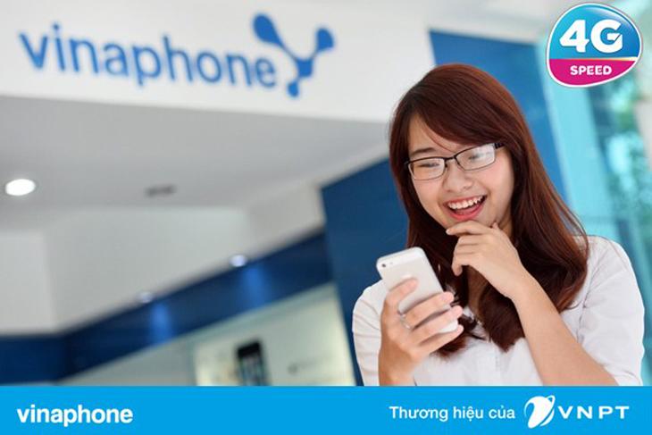 Đăng ký gói cước 4G sinh viên Vinaphone