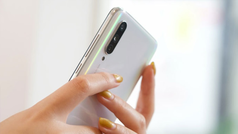 Xiaomi Mi 9 Lite được cơ quan NBTC của Thái Lan chứng nhận