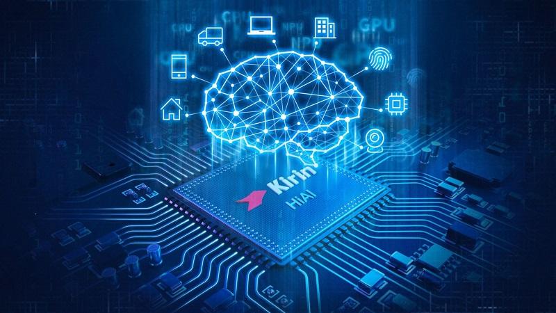 Huawei xem xét việc bán chip Kirin, nhưng chỉ dành cho thiết bị IoT