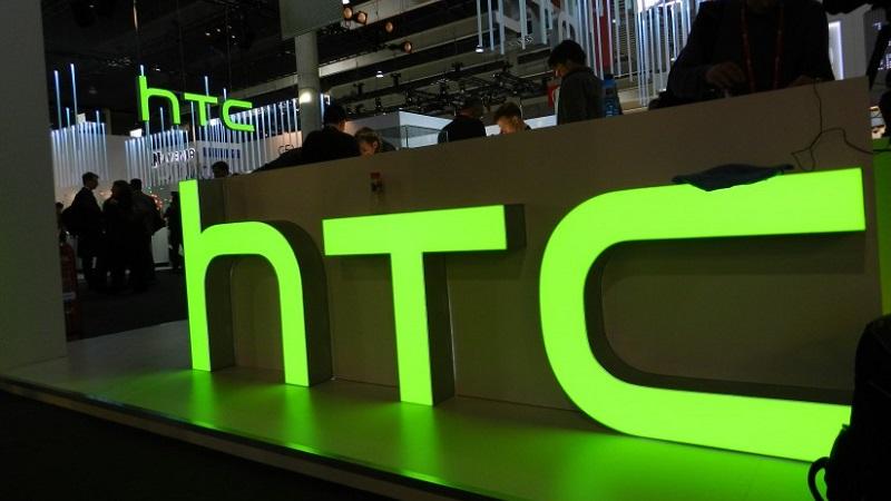 Doanh thu của HTC tăng 67% trong tháng 8/2019