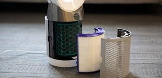 3 cách tự chế tạo máy lọc không khí cực đơn giản tại nhà
