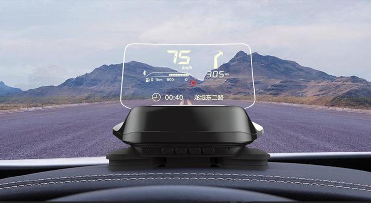 robot thông minh kết nối hệ thống của xe hơi thông qua cổng OBD