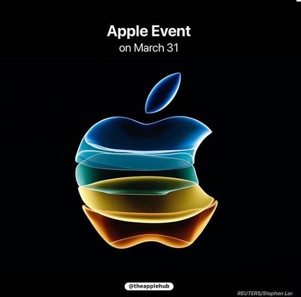 sự kiện iphone se 2a