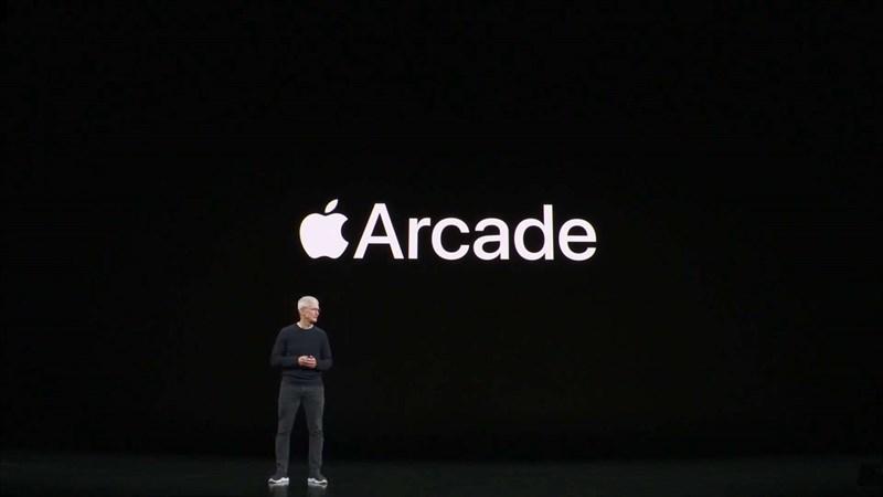 Apple Arcade ra mắt, phát hành vào 19/9, giá 4.99 USD/tháng